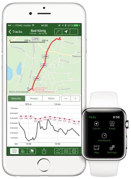 iphone ortung app